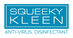 Squeeky Kleen Anti-Virus Disinfectant